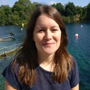 go freediving - midweek freediving courses - Rachel