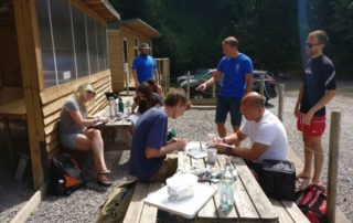 go freediving - midweek freediving courses - classes