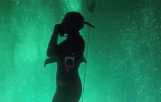 go freediving - what happens on a freediving course -diving