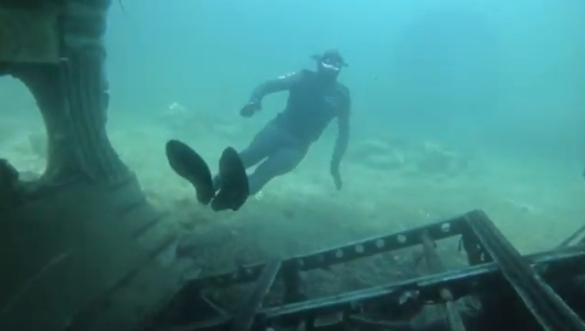 go freediving - what happens on a freediving course - diving3