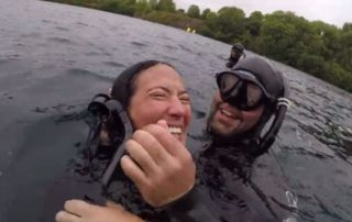 Go Freediving - What do you learn on a freediving course - dive2
