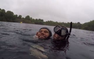 Go Freediving - What do you learn on a freediving course - dive3