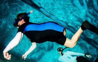 Go Freediving divability