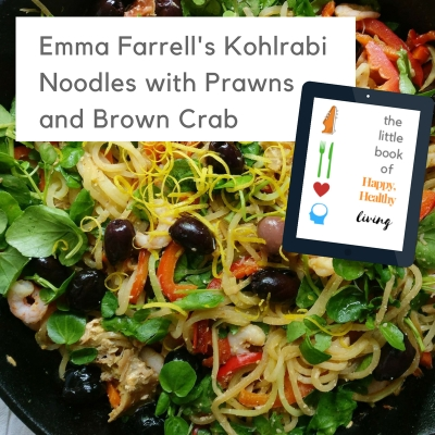 UKHB Recipe Emma - Healthy living