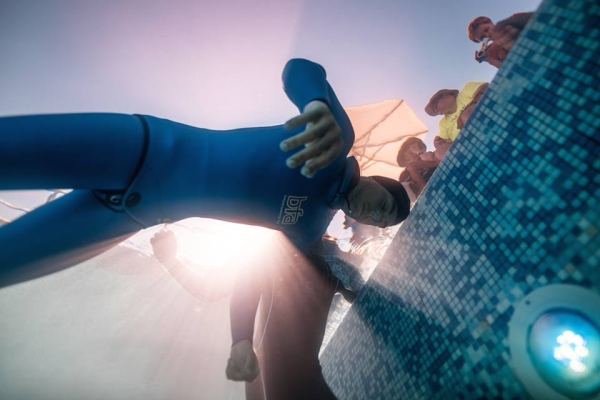 private freediving tuition Carl-Atkinson-Freediving-Competitions