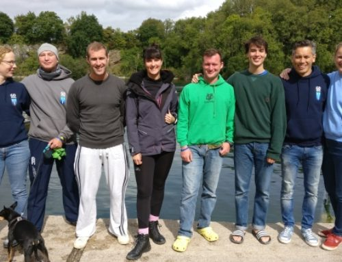 Advanced Freediver Courses with Go Freediving