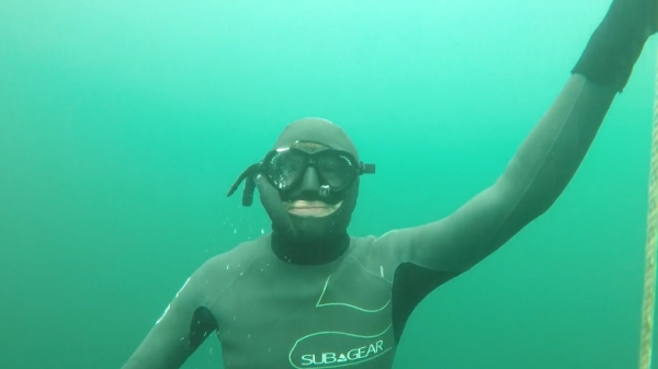 freediver course1