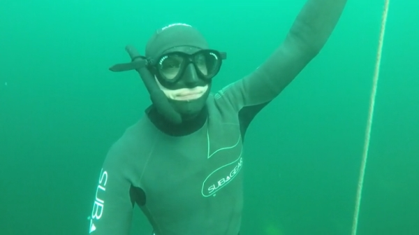 freediver course10