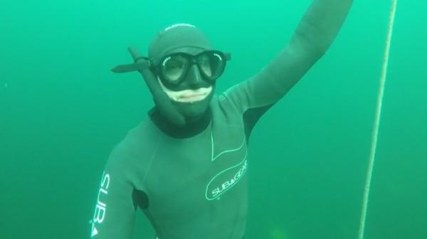 freediver course10