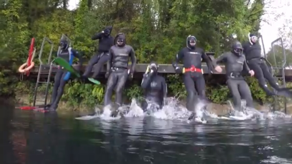 freediver course13