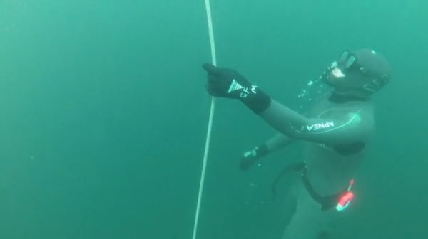 freediver course8