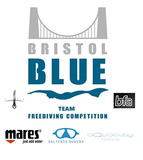 freediving competition - bristol freedivers