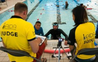 freediving competition - events2