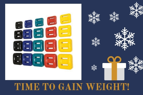 gifts for freedivers - weights