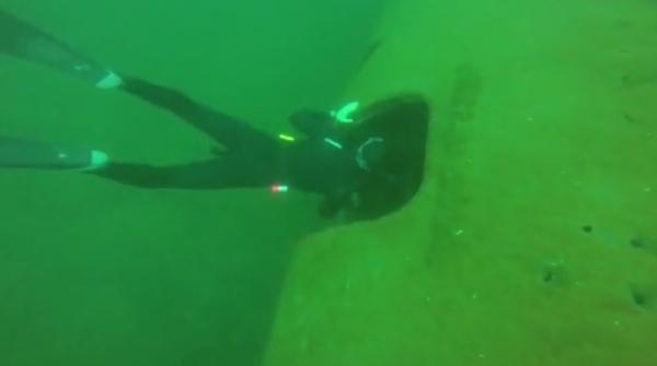 raid advanced freediver course 1