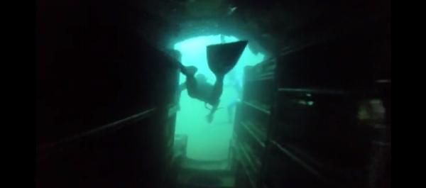 raid advanced freediver course 2