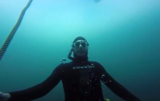 raid advanced freediver course 9