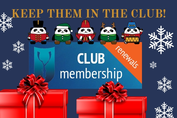 club renewals