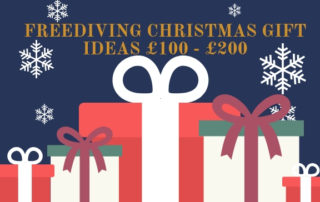 freediving christmas idea