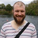 freediving in October - Andrew