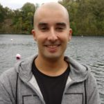 freediving in October - Gilberto