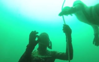 freediving in october - vobster12