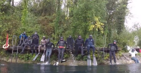 freediving in october - vobster2
