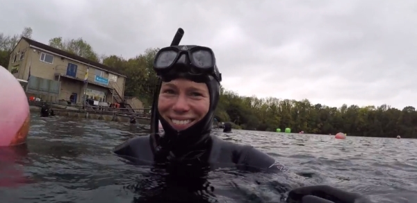 freediving in october - vobster5