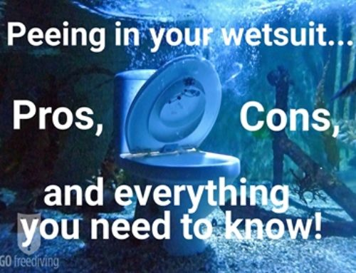 Peeing In Your Wetsuit – Pros, Cons and Everything You Need to Know!