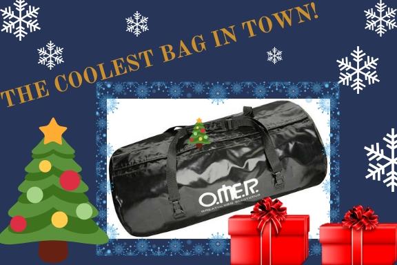 omer bag freediving gift ideas