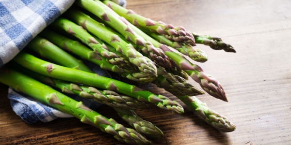 peeing in your wetsuit - asparagus