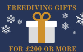 best freediving gift featured