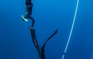 freediving Photo Credit Pavol Ivanov