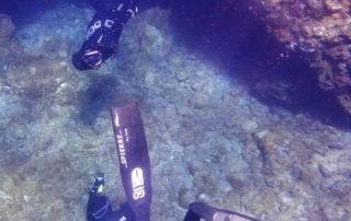 freediving in Tenerife - CreditClaireKemp3