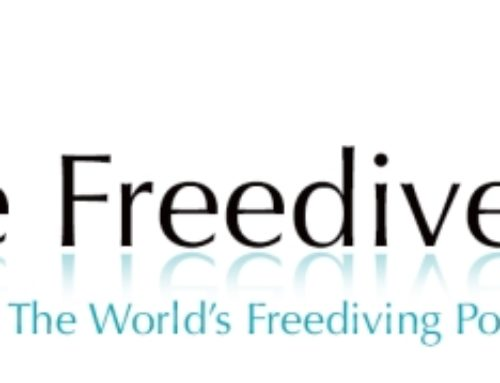 Freediving Podcast II With The Freedive Cafe