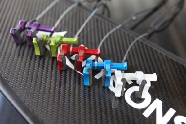 trygons freediving nose clips