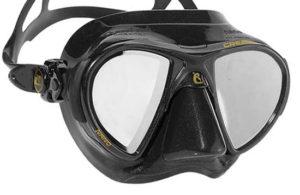 Go Freediving - Cressi Nano Freediving Mask
