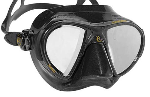 Go Freediving - Cressi Nano Freediving Mask