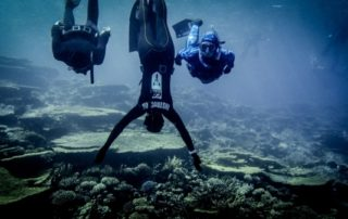 Red Sea Freediving Holiday - Instructor