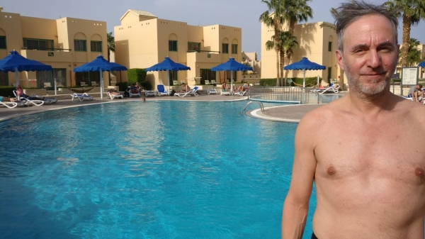 Red Sea Freediving Holiday - Mark Karasick