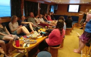 Red Sea Freediving Holiday - Workshops