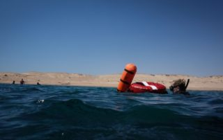Red Sea Freediving Holiday - surface2
