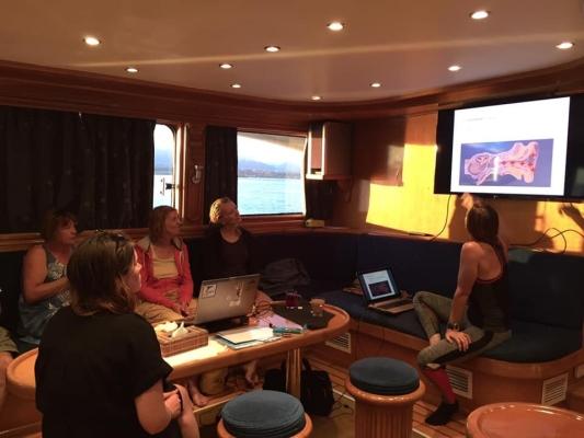 Red Sea Freediving Holiday - workshopRenee