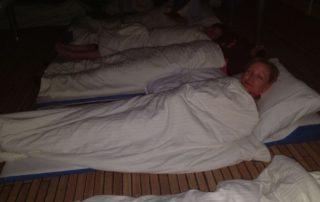 Red Sea Freediving Holiday - yogaNidra