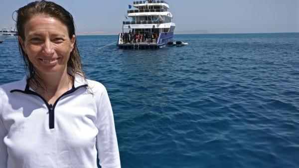 Red Sea Freediving Holiday - Victoria Hatto