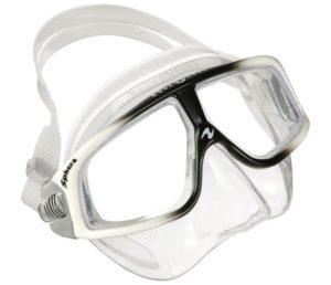 go freediving AquaLung-Sphera-Mask-Arctic-White