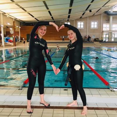 LInda swedish freediving championships 2019 pre event