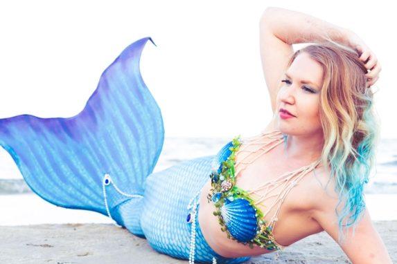 Freedving jobs -Mermaid Linda