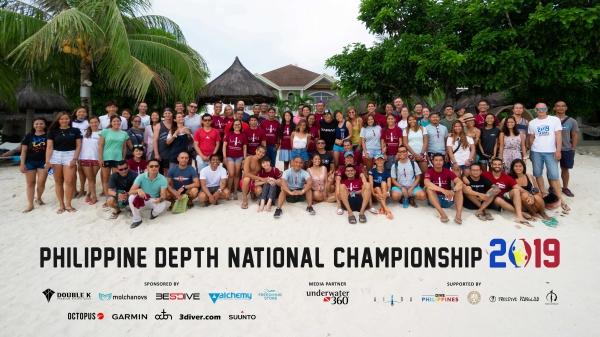 Phillipine Depth Championship