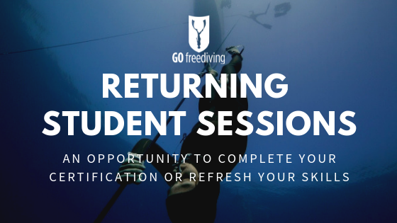 Returning Student Sessions